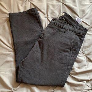 Men's Dockers Grey Pants